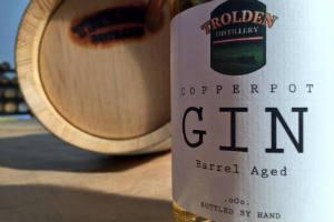 Giv en ginsmagning hos Trolden Destilleri i gave