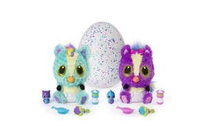 Køb Hachimals legetøj i gave til børn