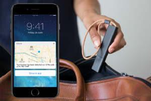 Køb den smarte GPS-tracker i julegave