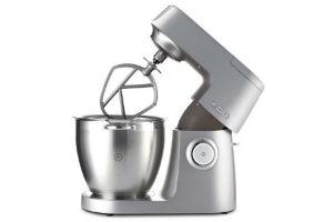 Giv en Kenwood køkkenmaskine i gave