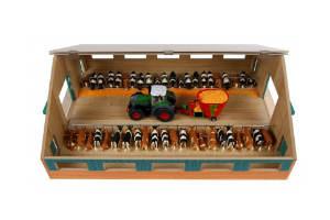 Køb en bondegård i gave til 4 årige drenge