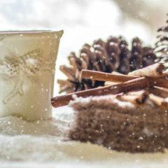 Te julekalender – Hvorfor ikke den hyggelige forkælelse i julen?