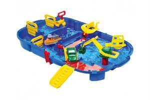 Køb det sjove vandbane legetøj til drenge og piger