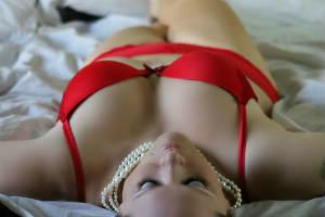 køb lingeri gave til gravid kæreste