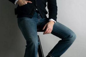 Giv din far et par smarte jeans i gave