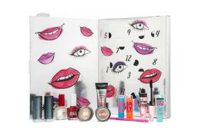 Køb en billig makeup pakkekalender til piger