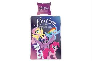 Giv My Little Pony i gave til piger