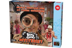 Køb Ramasjang Mysteriet børnespil