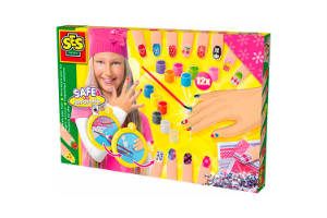 Køb det sjove krea legetøj til piger