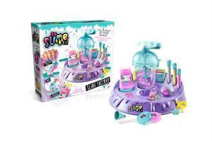 Giv det sjove So Slime legetøj til børn