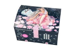 Giv Topmodel accessories i gave til 6 årige piger