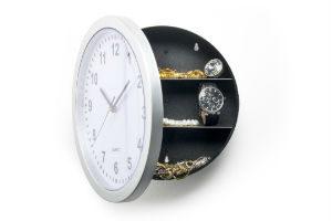 Giv det smarte Safe clock ur i gave
