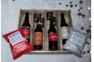 Adventskalender med dansk special-øl
