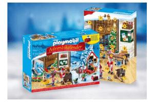 Playmobil julemandens værksted
