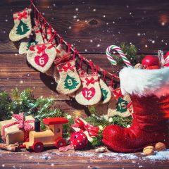 Julekalender til kvinder – Pakkekalender til hende 2021